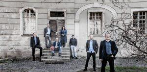 Csík zenekar koncertje a Szügyi Falunapon