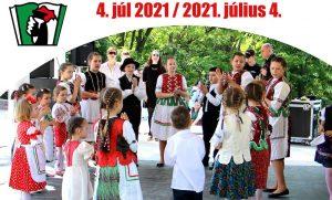 Gyermek és Ifjúsági Hagyományőrző Fesztivál – Alsóbodokon
